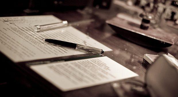 scrivere è una cosa seria
