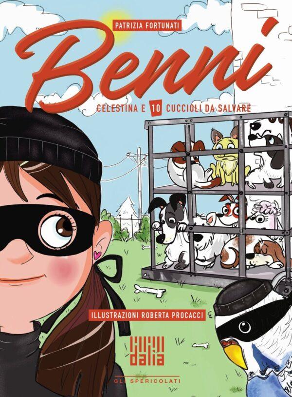 S3_Benni, Celestina e 10 cuccioli da salvare_Prima_L