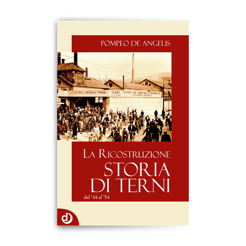 Storia di Terni