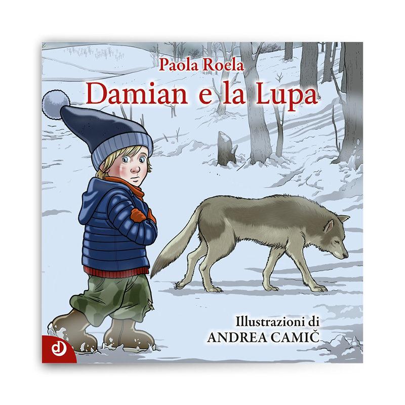 Damian e la Lupa