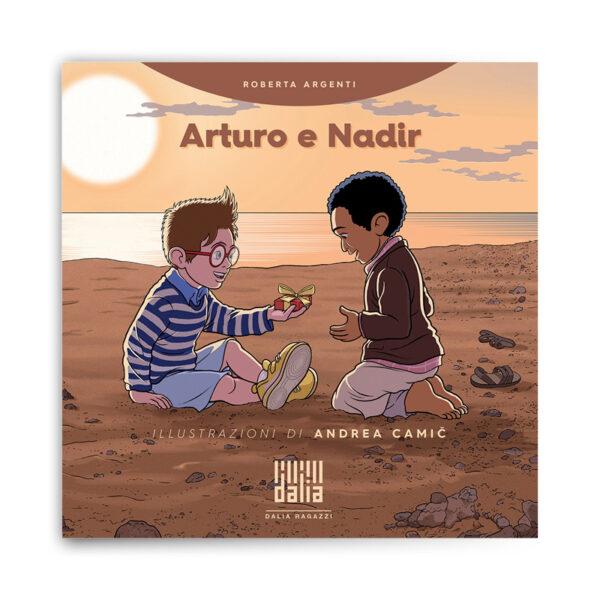 Arturo e Nadir